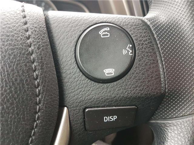 2015 Toyota RAV4 LE (Stk: U00659) in Guelph - Image 23 of 28
