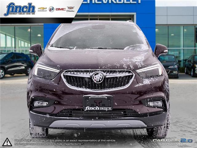 2018 Buick Encore Essence (Stk: 139459) in London - Image 2 of 27