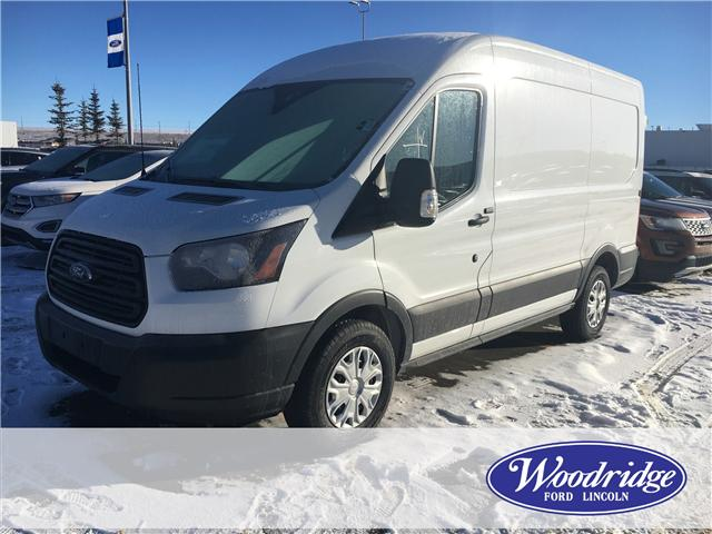 2018 Ford Transit-150 Base (Stk: J-226) in Calgary - Image 1 of 5