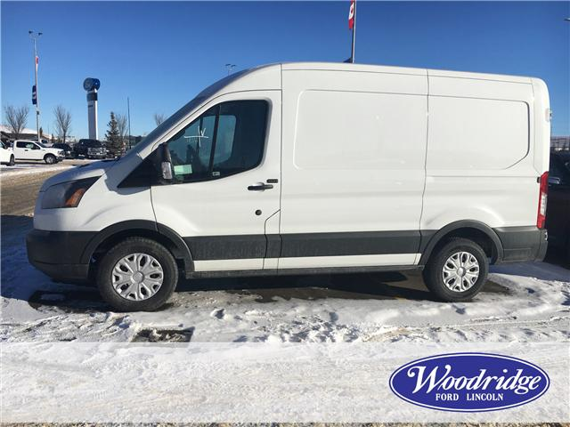 2018 Ford Transit-150 Base (Stk: J-226) in Calgary - Image 2 of 5