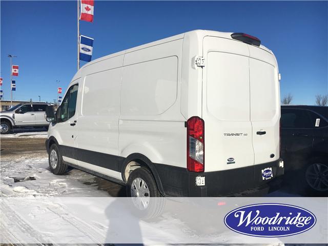 2018 Ford Transit-150 Base (Stk: J-226) in Calgary - Image 3 of 5