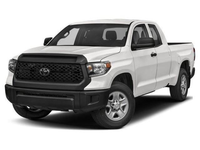2018 Toyota Tundra SR5 Plus 5.7L V8 (Stk: 8TN214) in Georgetown - Image 1 of 9