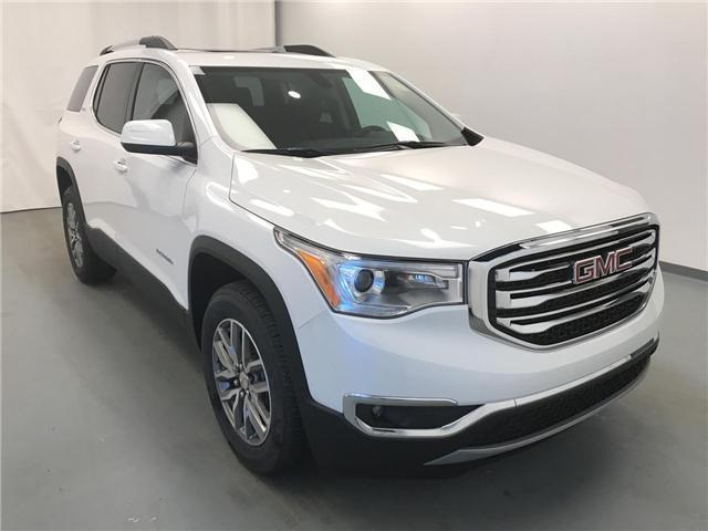 2018 GMC Acadia SLE-2 (Stk: 189168) in Lethbridge - Image 2 of 19