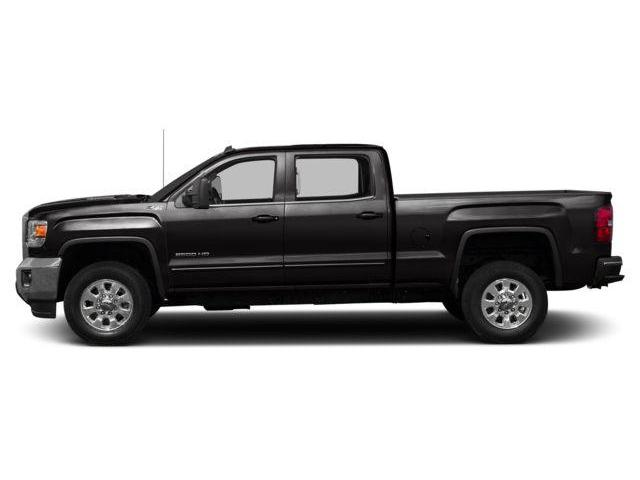 2018 GMC Sierra 2500HD SLE (Stk: 195282) in Richmond Hill - Image 2 of 10