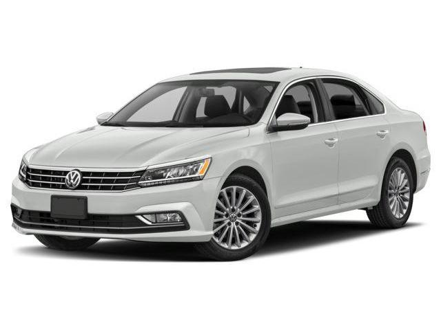 2018 Volkswagen Passat 2.0 TSI Highline (Stk: P18541) in Brantford - Image 1 of 9
