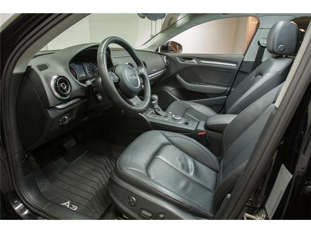 2015 Audi A3 2.0T Progressiv (Stk: 52642) in Newmarket - Image 14 of 16