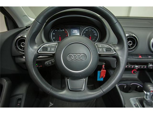 2015 Audi A3 2.0T Progressiv (Stk: 52642) in Newmarket - Image 12 of 16