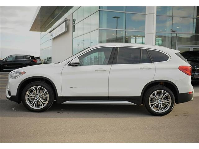 2018 BMW X1 xDrive28i (Stk: 8K22788) in Brampton - Image 2 of 12
