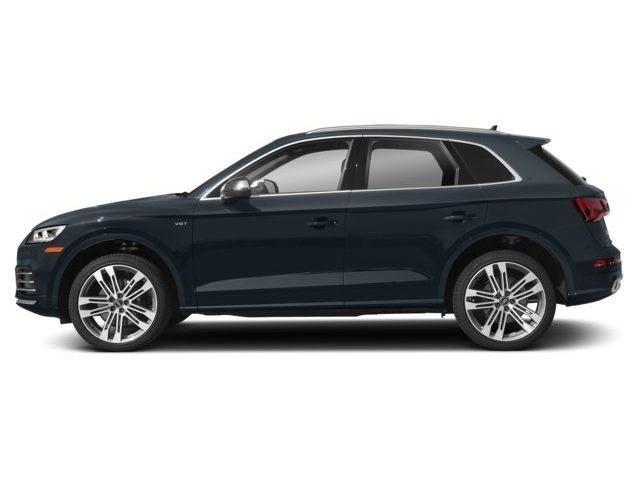 2018 Audi SQ5 3.0T Progressiv (Stk: 51486) in Ottawa - Image 2 of 9