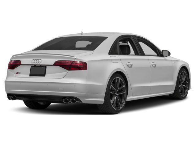 2017 Audi S8 4.0T Plus (Stk: 171255) in Toronto - Image 3 of 9