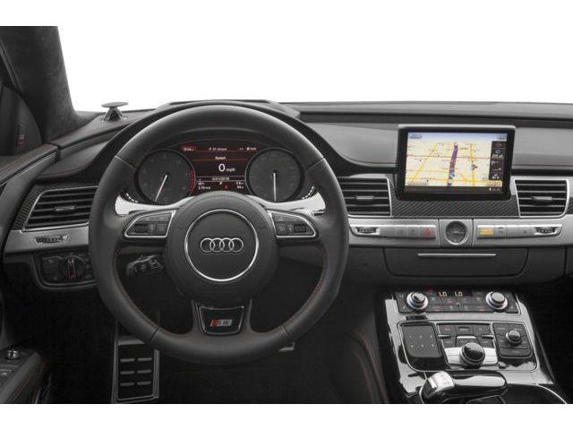 2017 Audi S8 4.0T Plus (Stk: 171255) in Toronto - Image 4 of 9