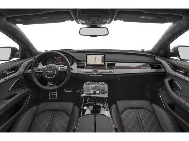 2017 Audi S8 4.0T Plus (Stk: 171255) in Toronto - Image 5 of 9