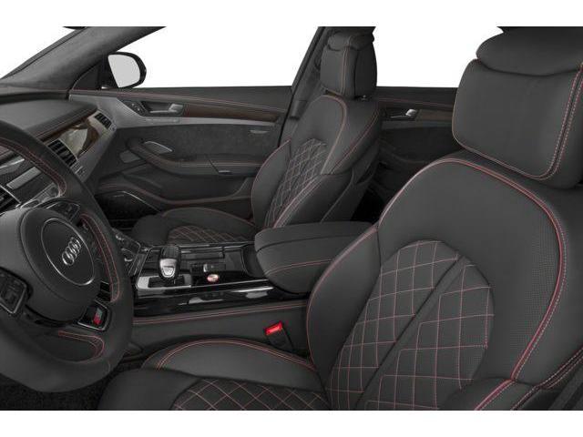 2017 Audi S8 4.0T Plus (Stk: 171255) in Toronto - Image 6 of 9