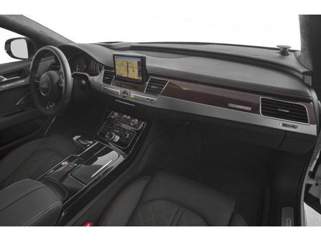 2017 Audi S8 4.0T Plus (Stk: 171255) in Toronto - Image 9 of 9