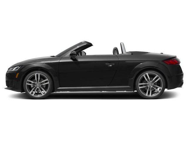 2018 Audi TT 2.0T (Stk: 180632) in Toronto - Image 2 of 8