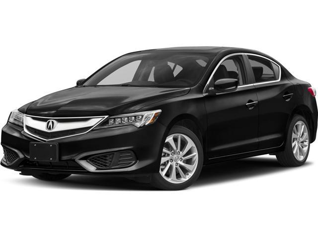 New 2018 Acura ILX Premium  - Saskatoon - Acura Centre of Saskatoon