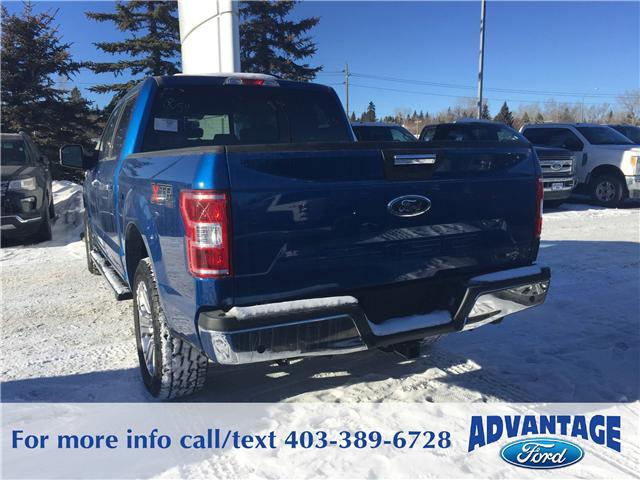2018 Ford F-150 XLT (Stk: J-085) in Calgary - Image 3 of 5