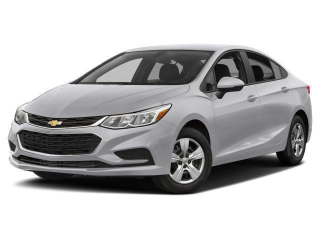 2018 Chevrolet Cruze LS Auto (Stk: 8143056) in Scarborough - Image 1 of 9