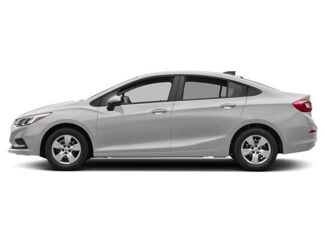 2018 Chevrolet Cruze LS Auto (Stk: 8143056) in Scarborough - Image 2 of 9