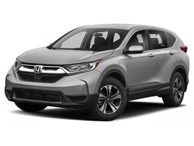 2018 Honda CR-V LX (Stk: V-6735-0) in Castlegar - Image 1 of 8