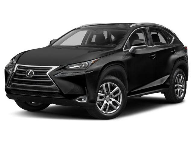 2017 Lexus NX 200t Base (Stk: 173278) in Kitchener - Image 1 of 10
