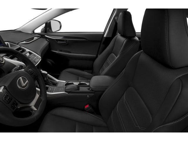 2017 Lexus NX 200t Base (Stk: 173278) in Kitchener - Image 6 of 10