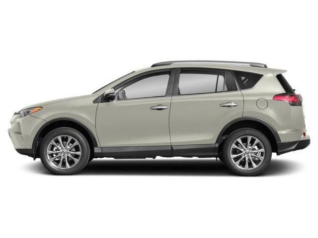 2018 Toyota RAV4 Limited (Stk: 18239) in Bowmanville - Image 2 of 9