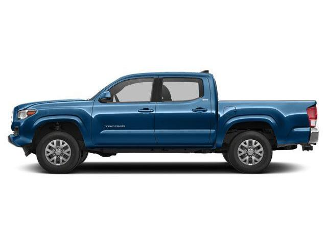 2018 Toyota Tacoma SR5 (Stk: 183185) in Regina - Image 2 of 2