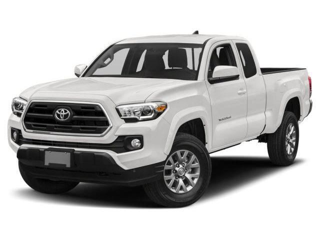 2018 Toyota Tacoma SR5 (Stk: 183188) in Regina - Image 1 of 9