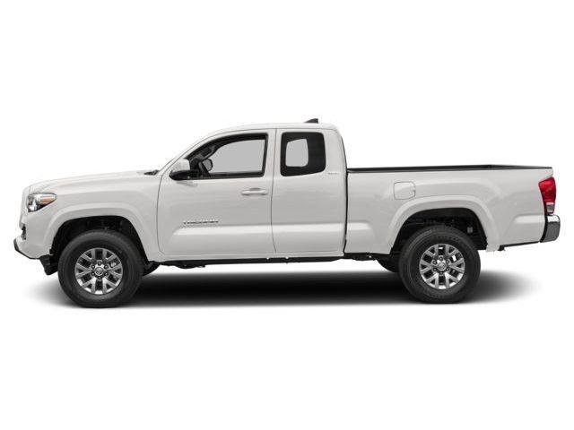 2018 Toyota Tacoma SR5 (Stk: 183188) in Regina - Image 2 of 9