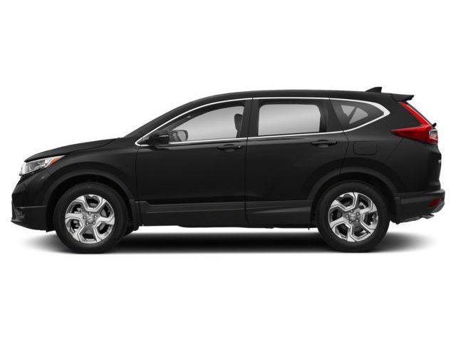 2018 Honda CR-V EX (Stk: V18100) in Orangeville - Image 2 of 9