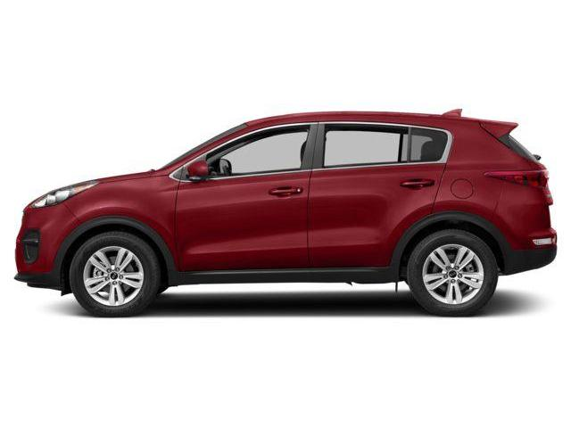 2018 Kia Sportage  (Stk: K18287) in Windsor - Image 2 of 9