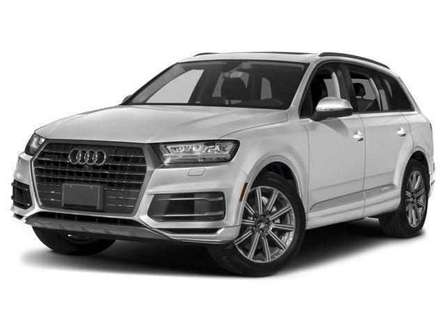 2018 Audi Q7 3.0T Progressiv (Stk: 181133) in Toronto - Image 1 of 9
