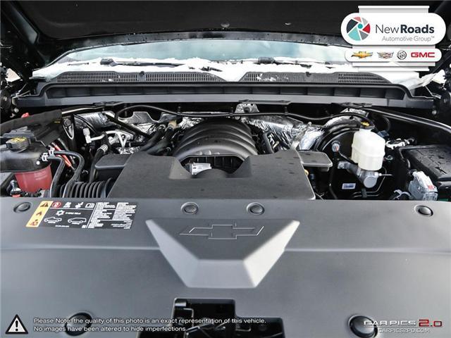 2018 Chevrolet Silverado 1500 LT (Stk: Z207242) in Newmarket - Image 9 of 30