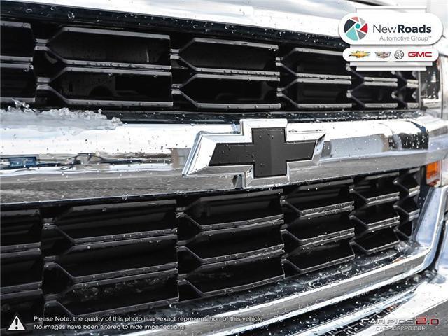2018 Chevrolet Silverado 1500 LT (Stk: Z207242) in Newmarket - Image 10 of 30