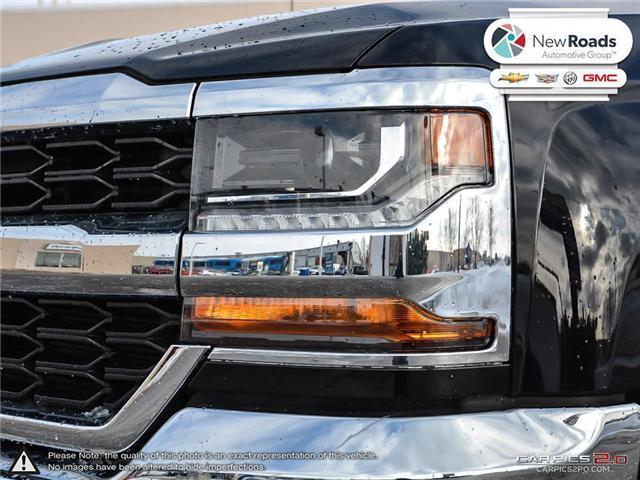 2018 Chevrolet Silverado 1500 LT (Stk: Z207242) in Newmarket - Image 11 of 30
