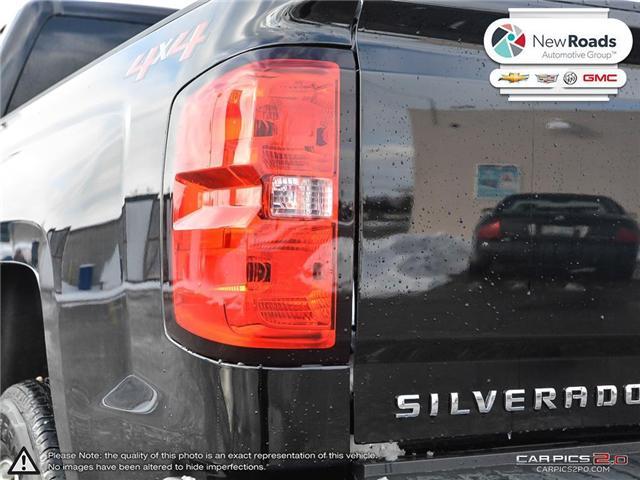 2018 Chevrolet Silverado 1500 LT (Stk: Z207242) in Newmarket - Image 14 of 30