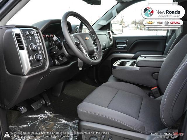2018 Chevrolet Silverado 1500 LT (Stk: Z207242) in Newmarket - Image 15 of 30