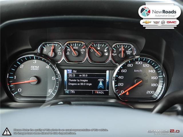 2018 Chevrolet Silverado 1500 LT (Stk: Z207242) in Newmarket - Image 17 of 30