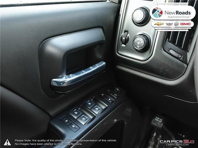 2018 Chevrolet Silverado 1500 LT (Stk: Z207242) in Newmarket - Image 19 of 30