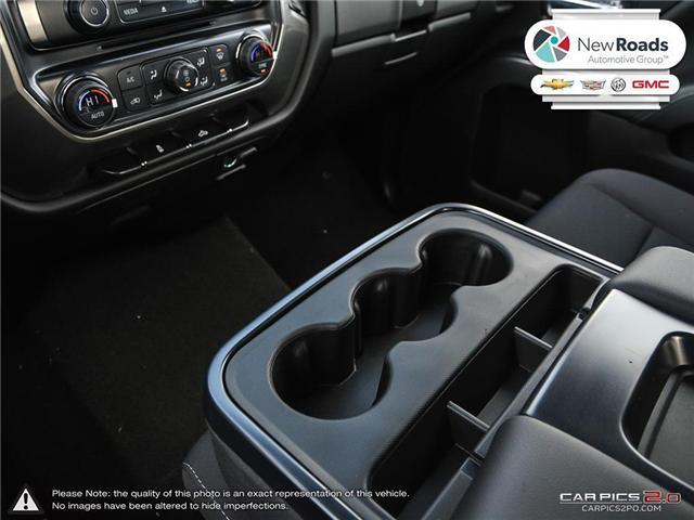 2018 Chevrolet Silverado 1500 LT (Stk: Z207242) in Newmarket - Image 22 of 30