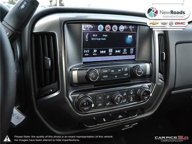 2018 Chevrolet Silverado 1500 LT (Stk: Z207242) in Newmarket - Image 23 of 30
