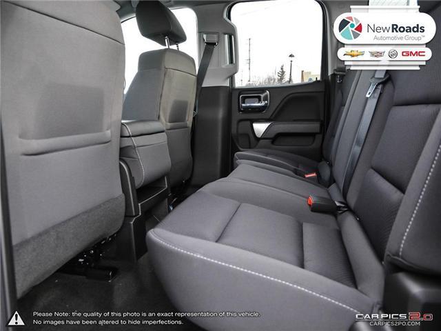 2018 Chevrolet Silverado 1500 LT (Stk: Z207242) in Newmarket - Image 28 of 30