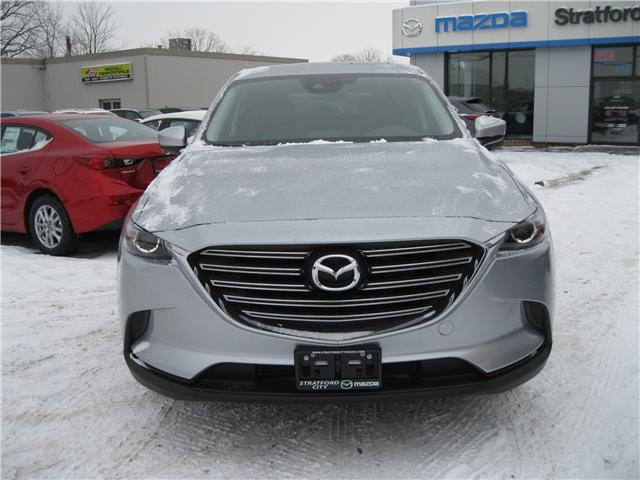 2018 Mazda CX-9 GS-L (Stk: 18032) in Stratford - Image 2 of 30