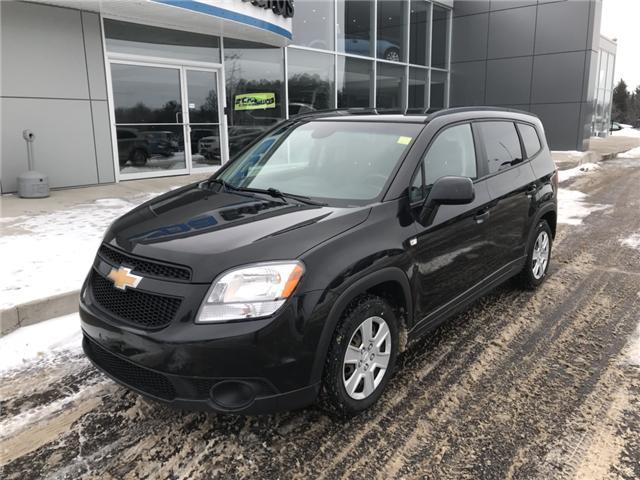 2012 Chevrolet Orlando LS (Stk: 20804) in Pembroke - Image 2 of 10