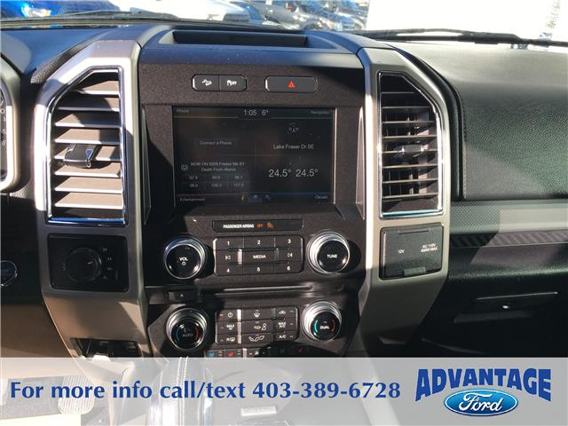 2015 Ford F-150 Lariat (Stk: J-462A) in Calgary - Image 3 of 10