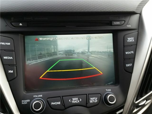 2012 Hyundai Veloster Tech (Stk: 16198A) in Bridgewater - Image 15 of 22