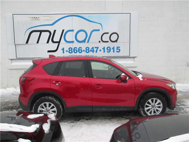 2015 Mazda CX-5 GS (Stk: 171996) in Kingston - Image 2 of 14