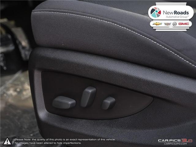 2018 GMC Sierra 1500 SLE (Stk: Z214782) in Newmarket - Image 25 of 30