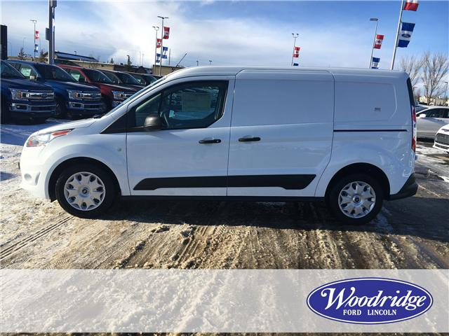 2018 Ford Transit Connect XLT (Stk: J-362) in Calgary - Image 2 of 5